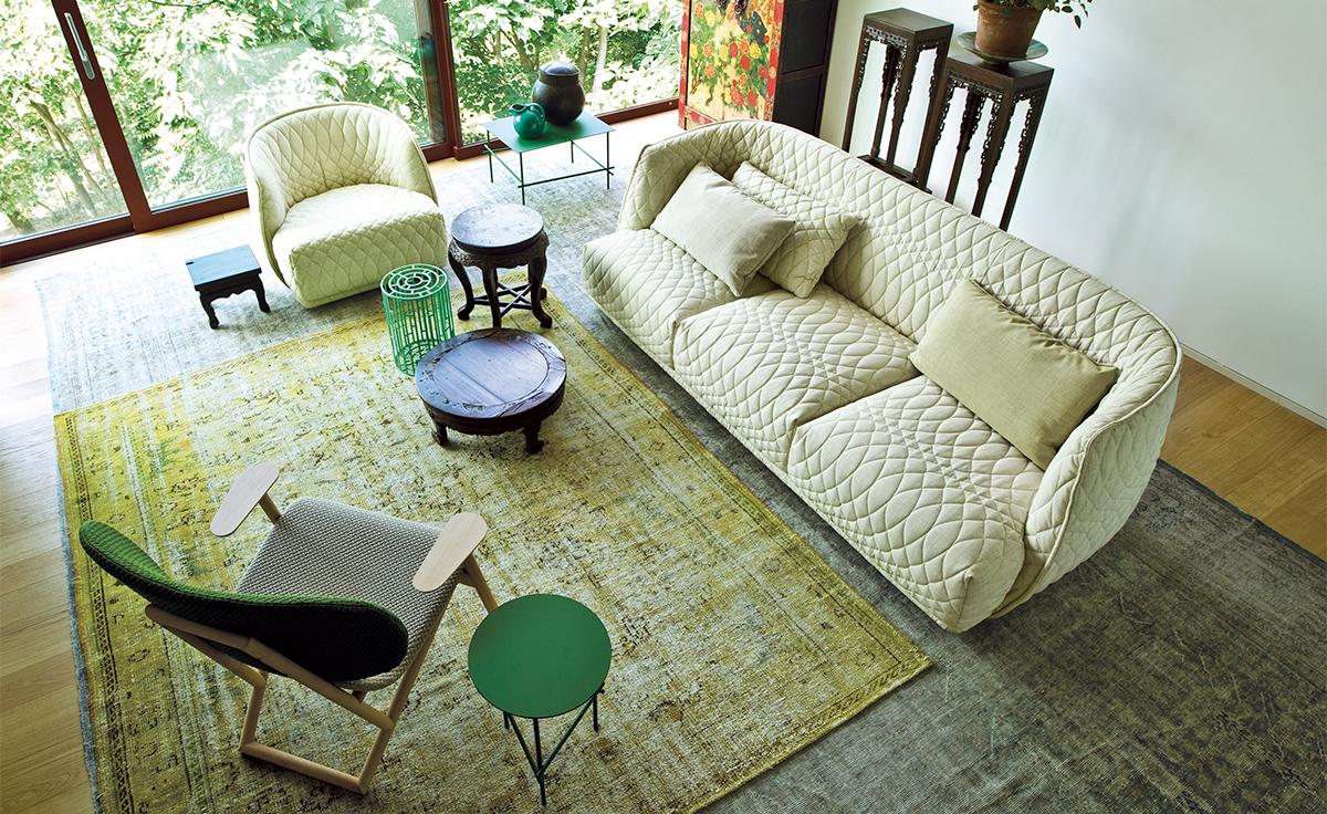 Redondo 3 Seat Sofa 245 Hivemodern Com