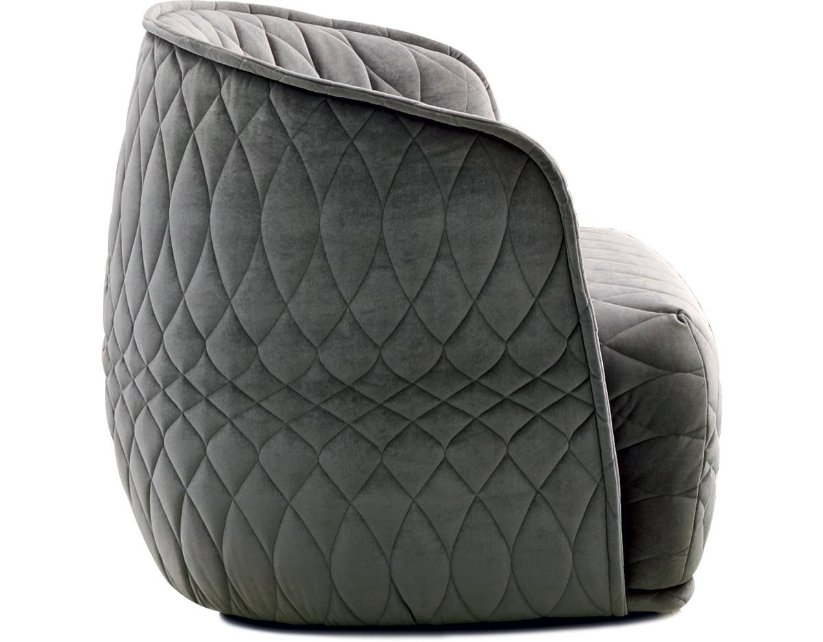 Redondo Small Armchair Hivemodern Com