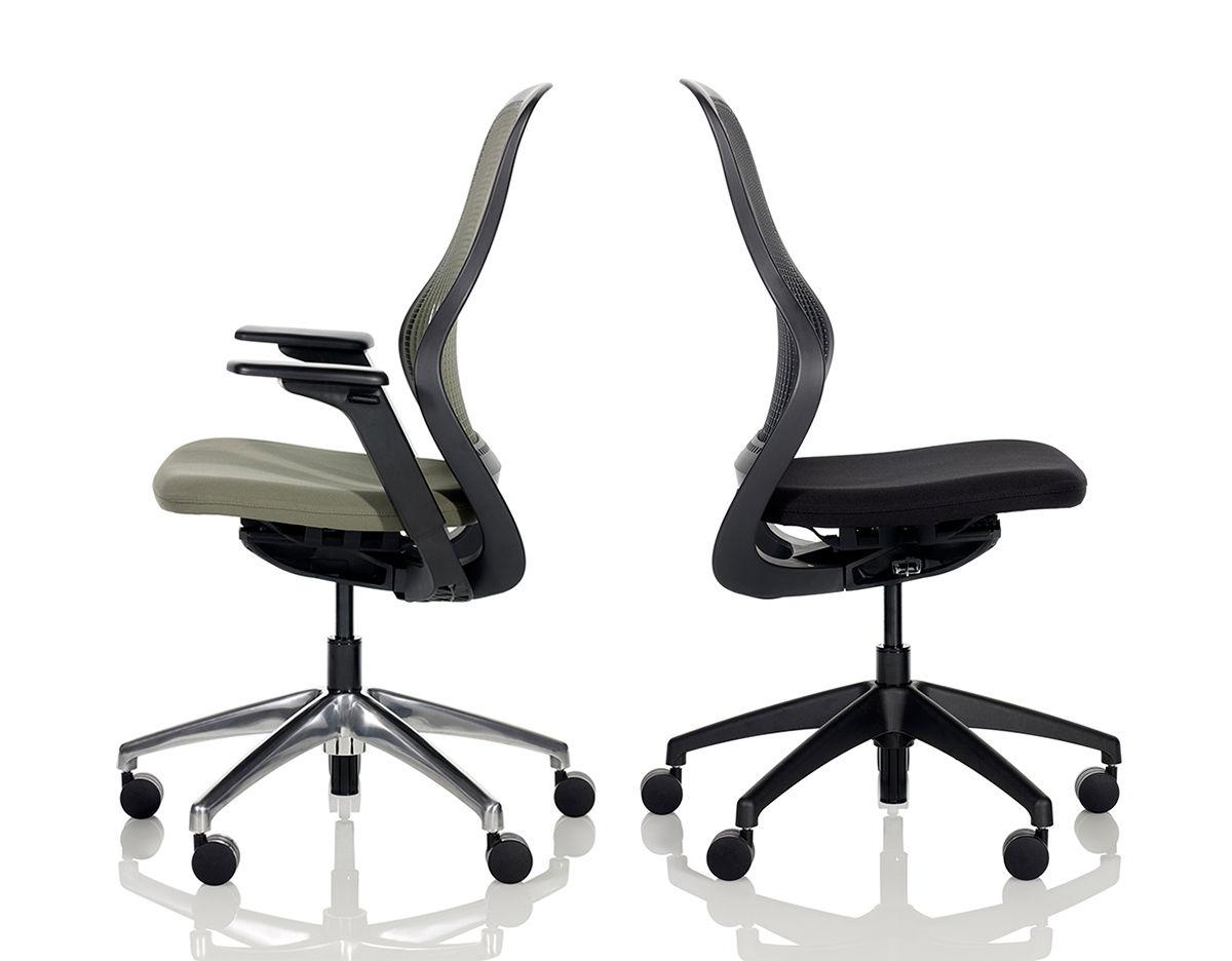 Regeneration Work Chair Hivemodern Com