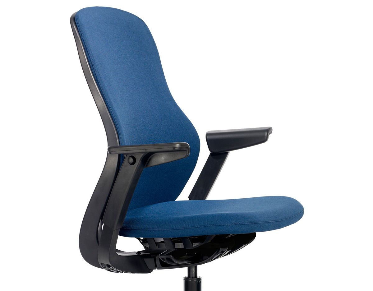 Chadwick High Task Chair Modern Task Chair Healthcare
