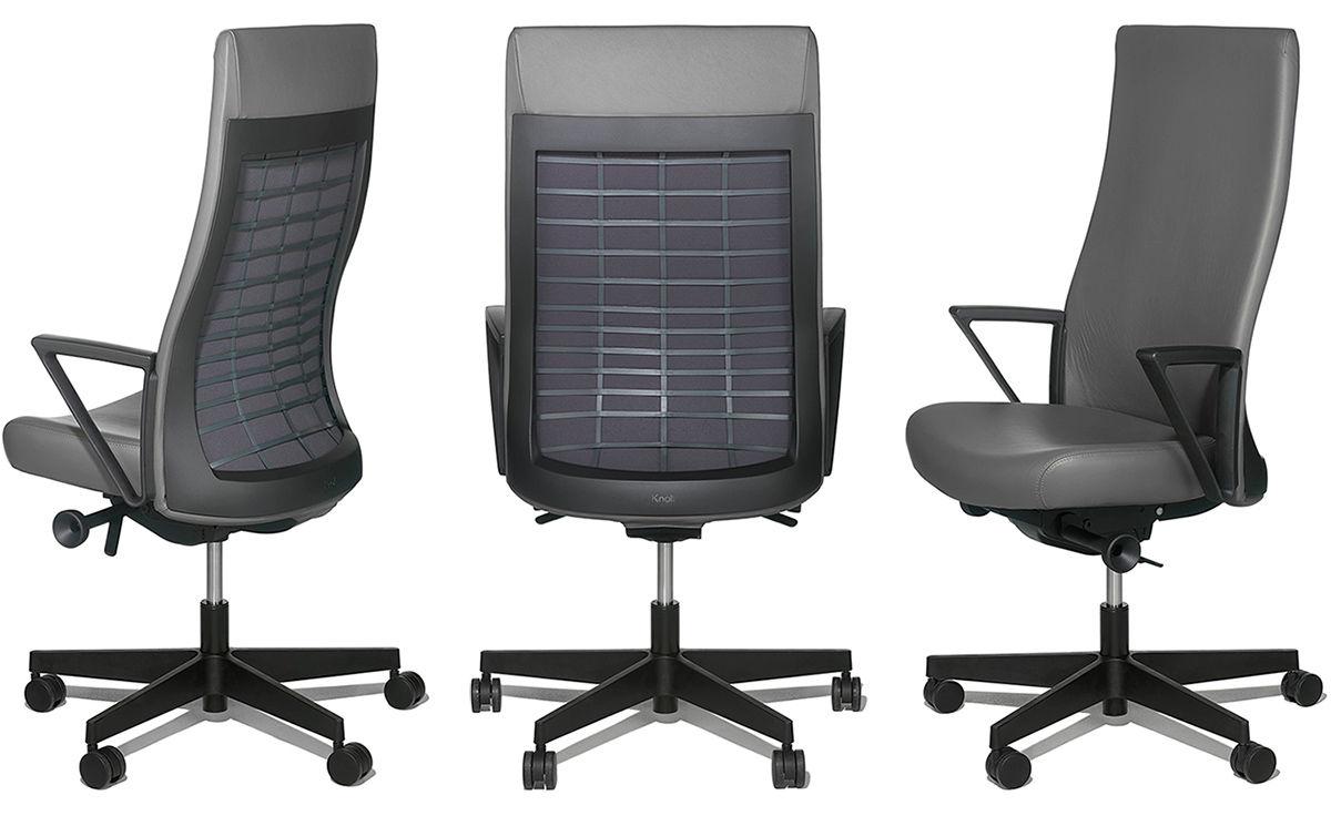 Remix® High Back Chair
