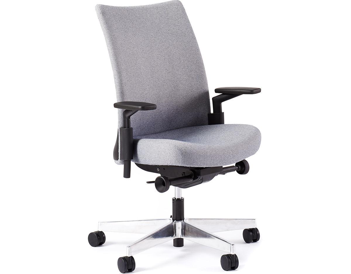 Remix 174 Work Chair Hivemodern Com
