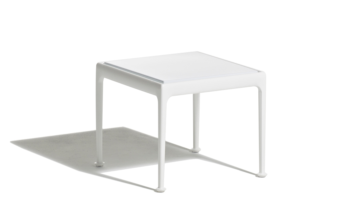 richard schultz  end table  hivemoderncom - overview