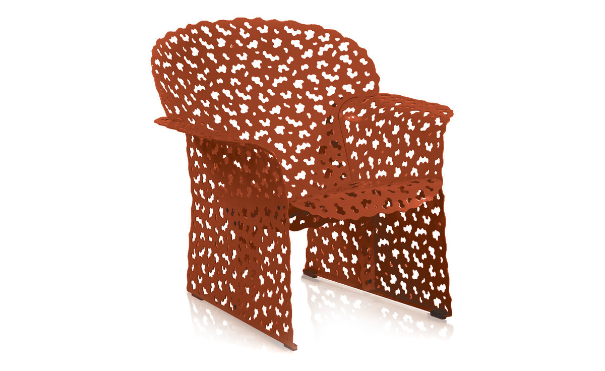 Prime Richard Schultz Topiary Lounge Chair Bralicious Painted Fabric Chair Ideas Braliciousco
