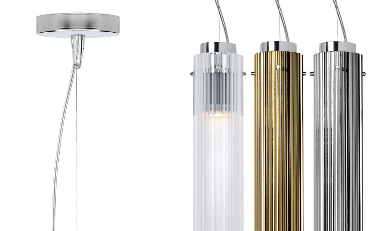 Rifly Suspension Lamp