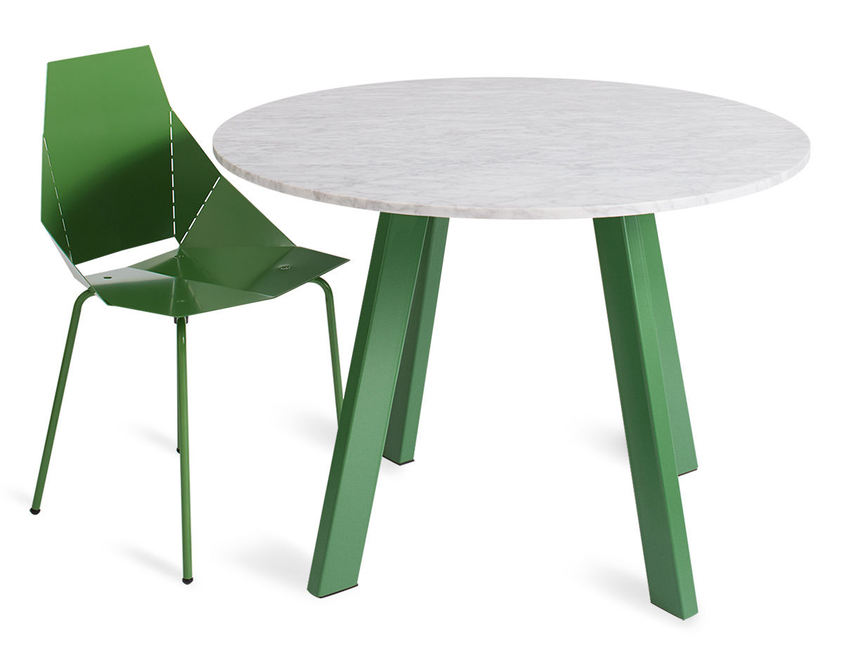Right Round Dining Table hivemoderncom : right round dining table blu dot 5 from hivemodern.com size 1200 x 936 jpeg 75kB