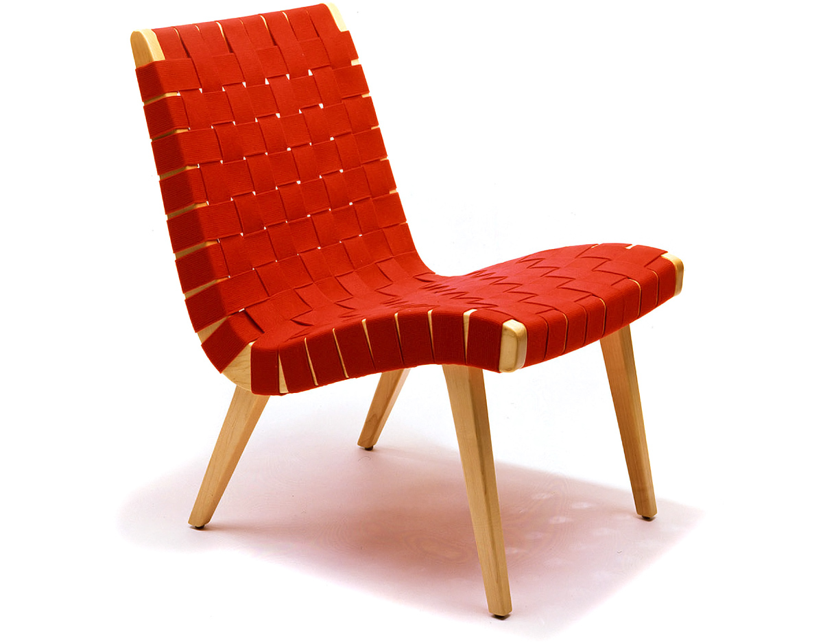 Jens Risom Side Chair Jens Risom Lounge Chair Hivemoderncom