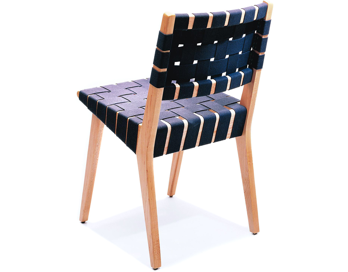 Charmant Risom Side Chair