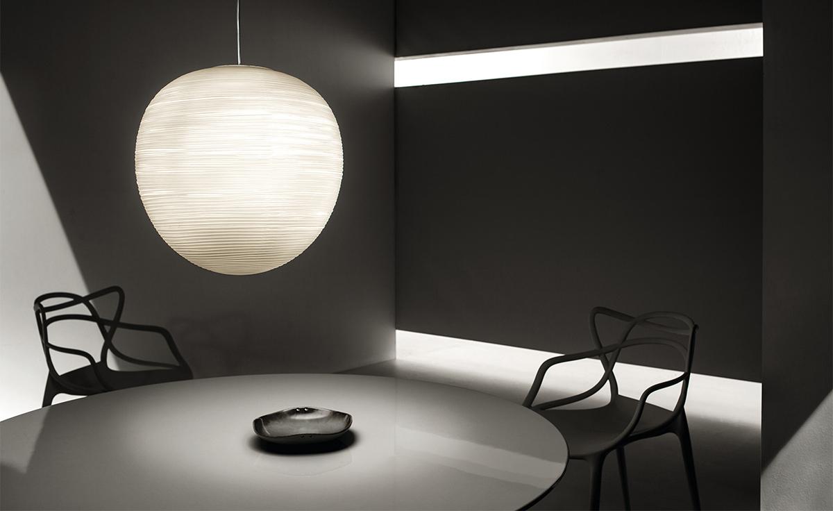 Lamp In Kast : Rituals suspension lamp hivemodern