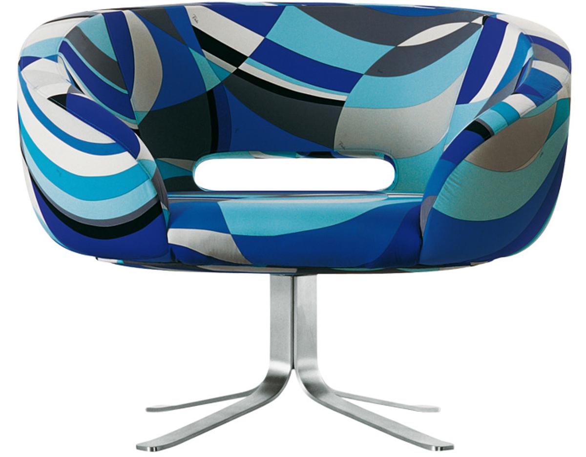 Rive Droite Lounge Chair Hivemodern Com
