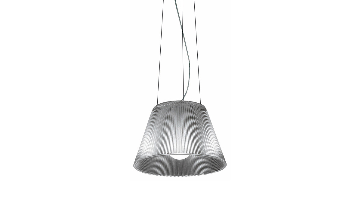 Romeo moon s1 medium suspension lamp hivemodern overview arubaitofo Images