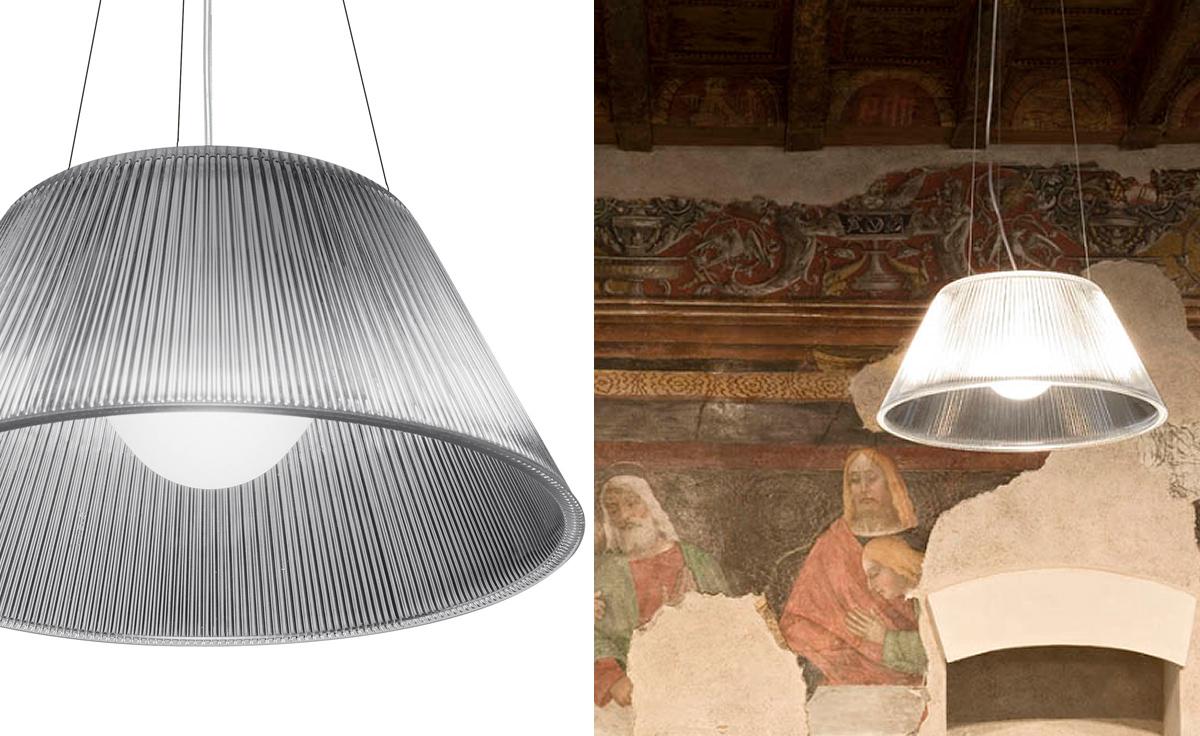romeo moon s2 large pendant lamp. Black Bedroom Furniture Sets. Home Design Ideas