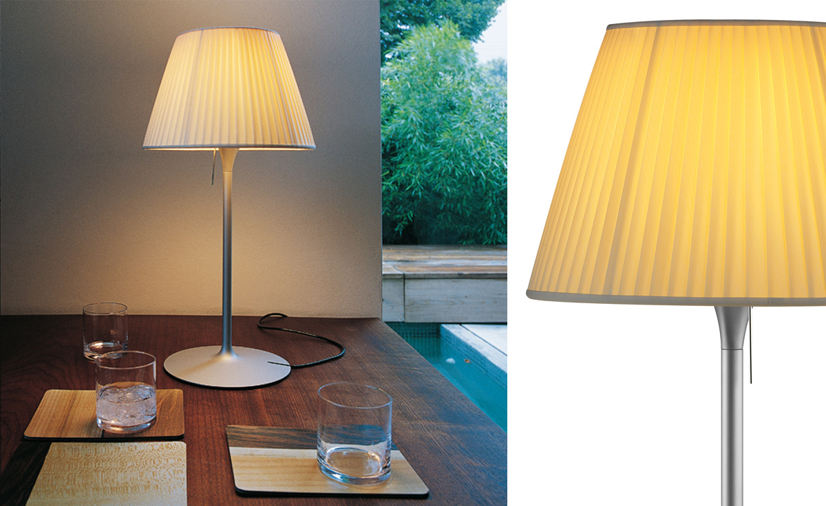 Romeo Soft T1 Table Lamp Hivemodern Com