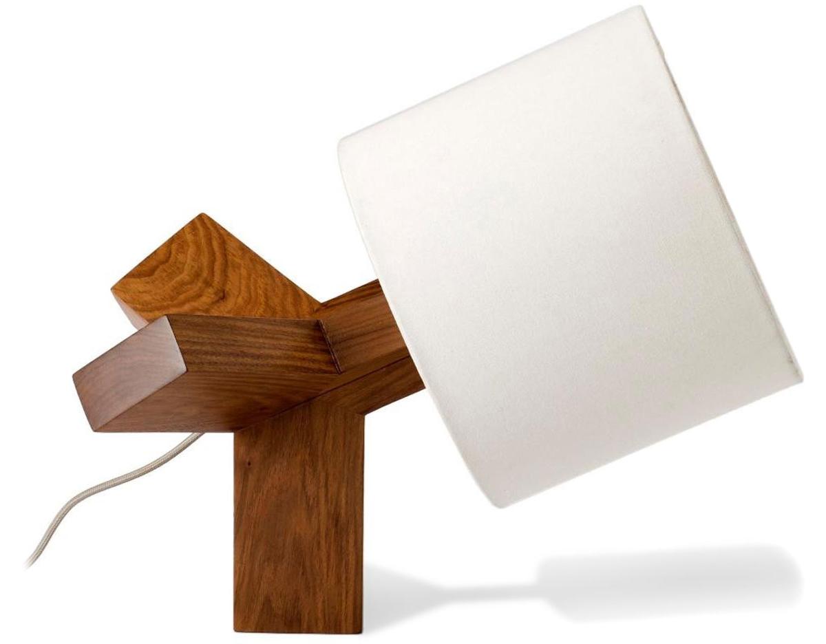 Rook Table Lamp - hivemodern.com