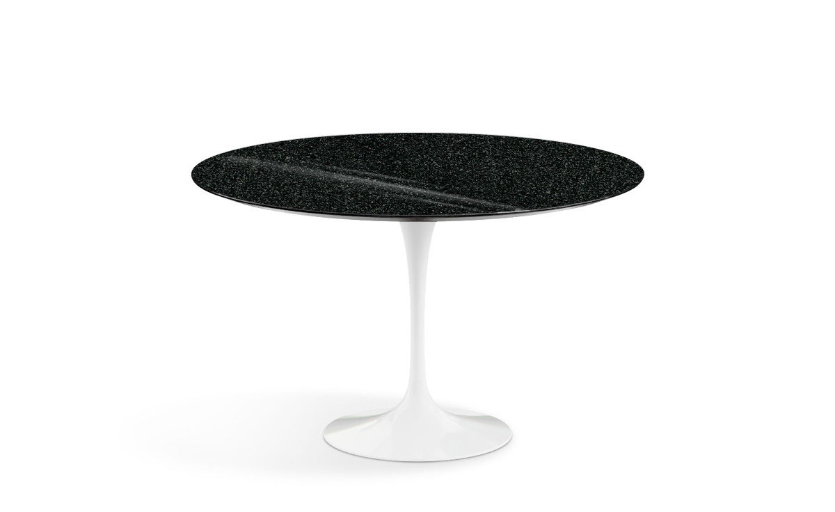 black granite dining table used search