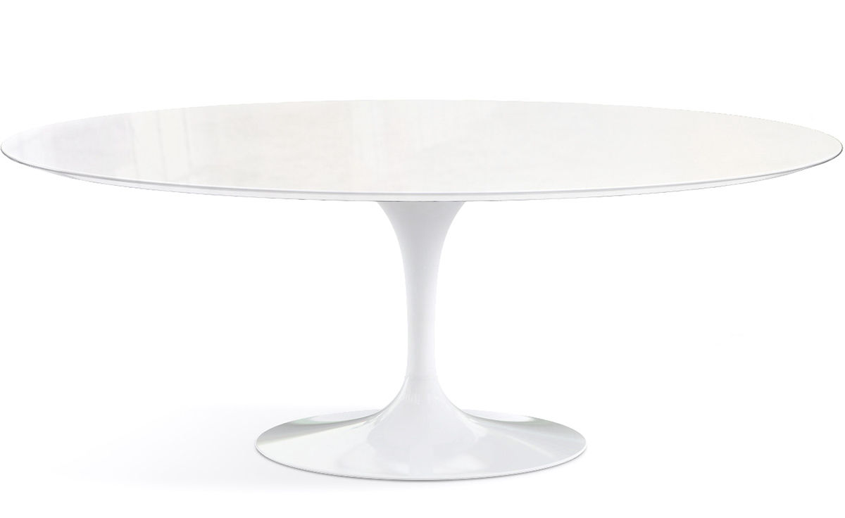 table oval dining manhattan
