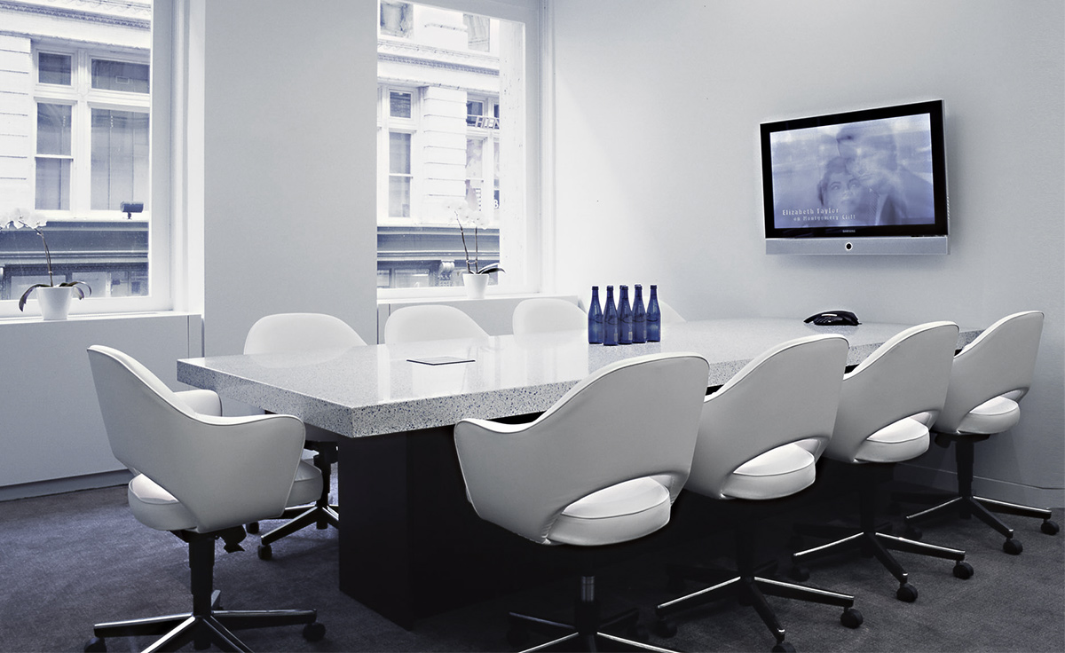 Chair saarinen executive chair - Overview