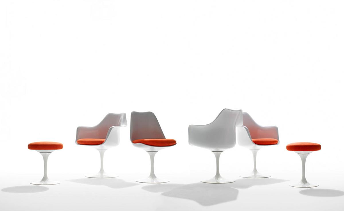Tulip chair - Wikipedia