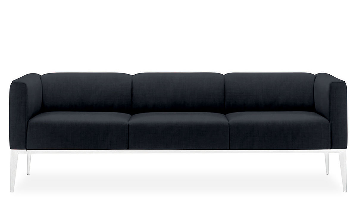 Sean Three Seat Sofa Hivemodern Com