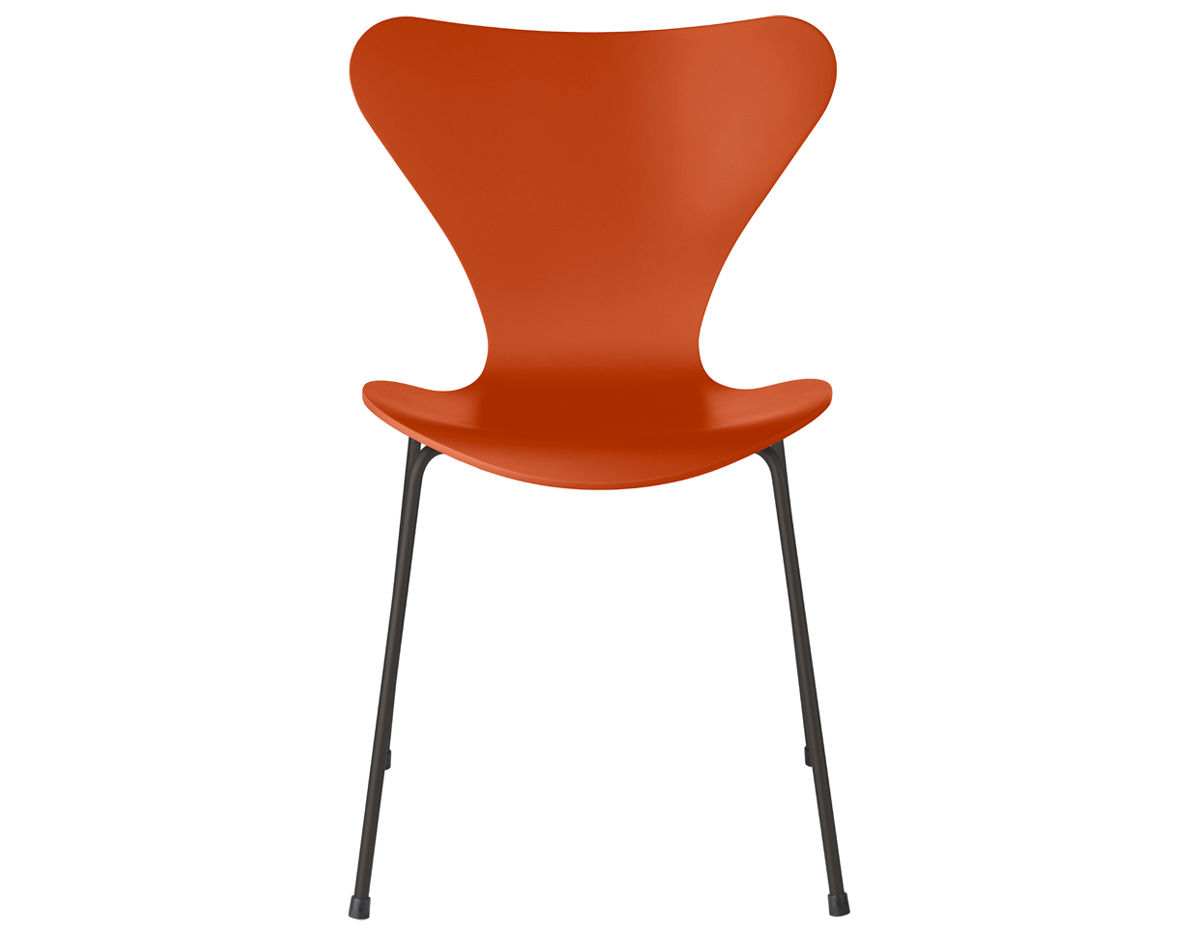 series 7 side chair color - hivemodern.com - Chaise Serie 7