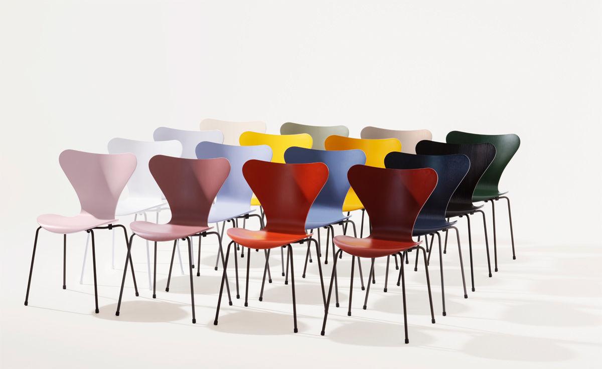 series 7 side chair color. Black Bedroom Furniture Sets. Home Design Ideas
