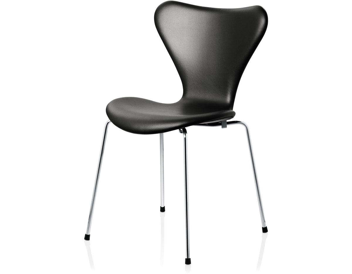 Series 7 side chair full upholstered for Danish design stuhl