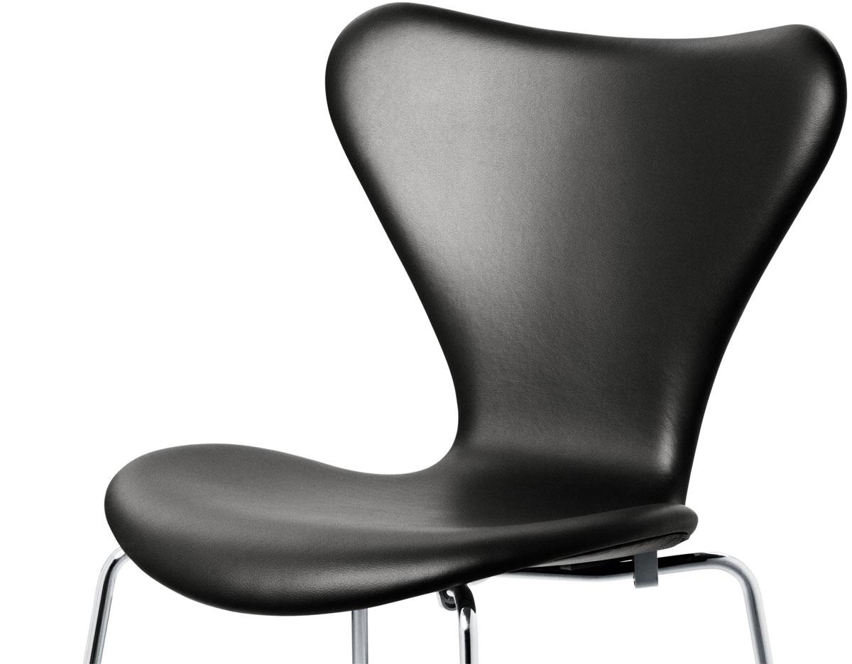 series 7 side chair full upholstered. Black Bedroom Furniture Sets. Home Design Ideas