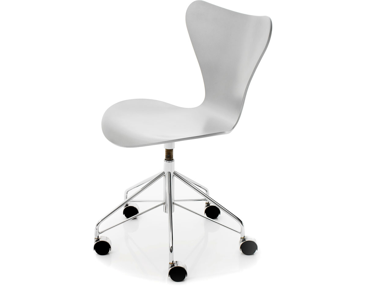 Series 7 Swivel Side Chair Color hivemoderncom