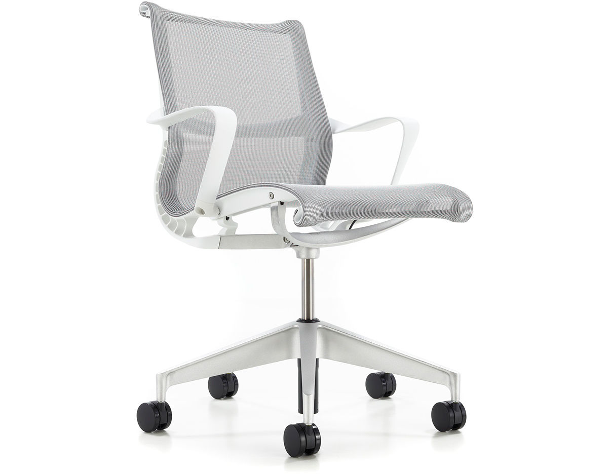 Setu Chair With 5 Star Base hivemoderncom
