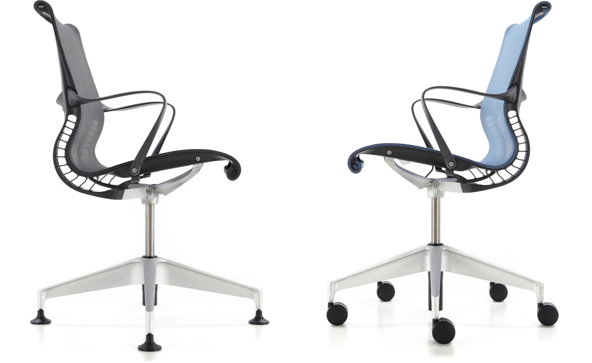 setu chair with  star base  hivemoderncom - overview manufacturer media reviews