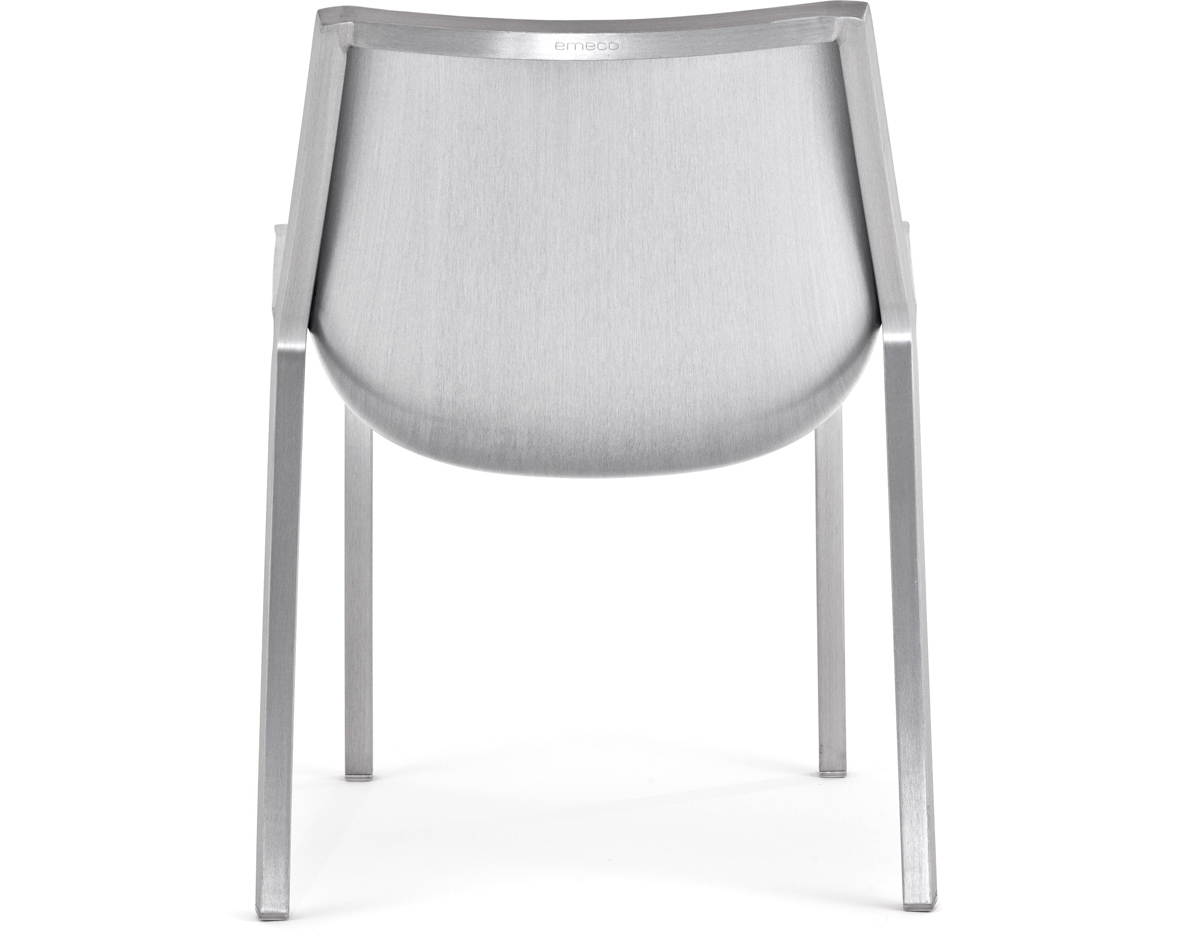 Emeco Sezz Lounge Chair Hivemodern Com