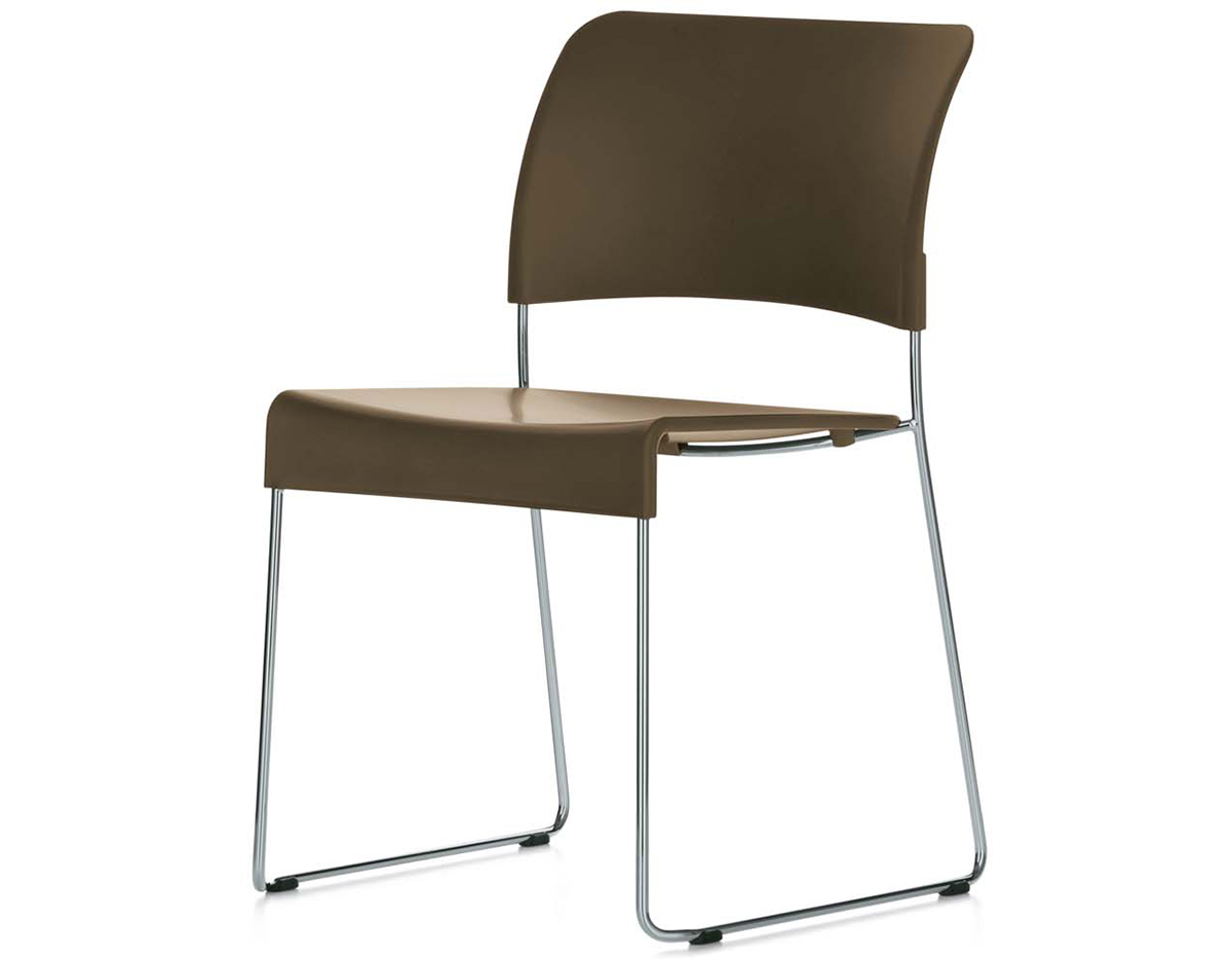 Sim Stacking Chair Hivemodern Com