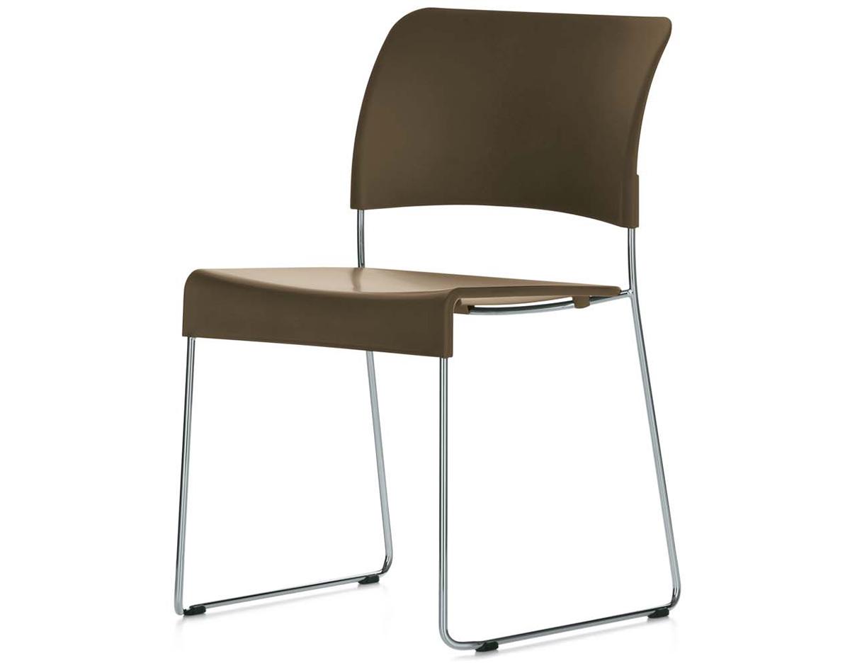 Sim Stacking Chair Hivemodern Com
