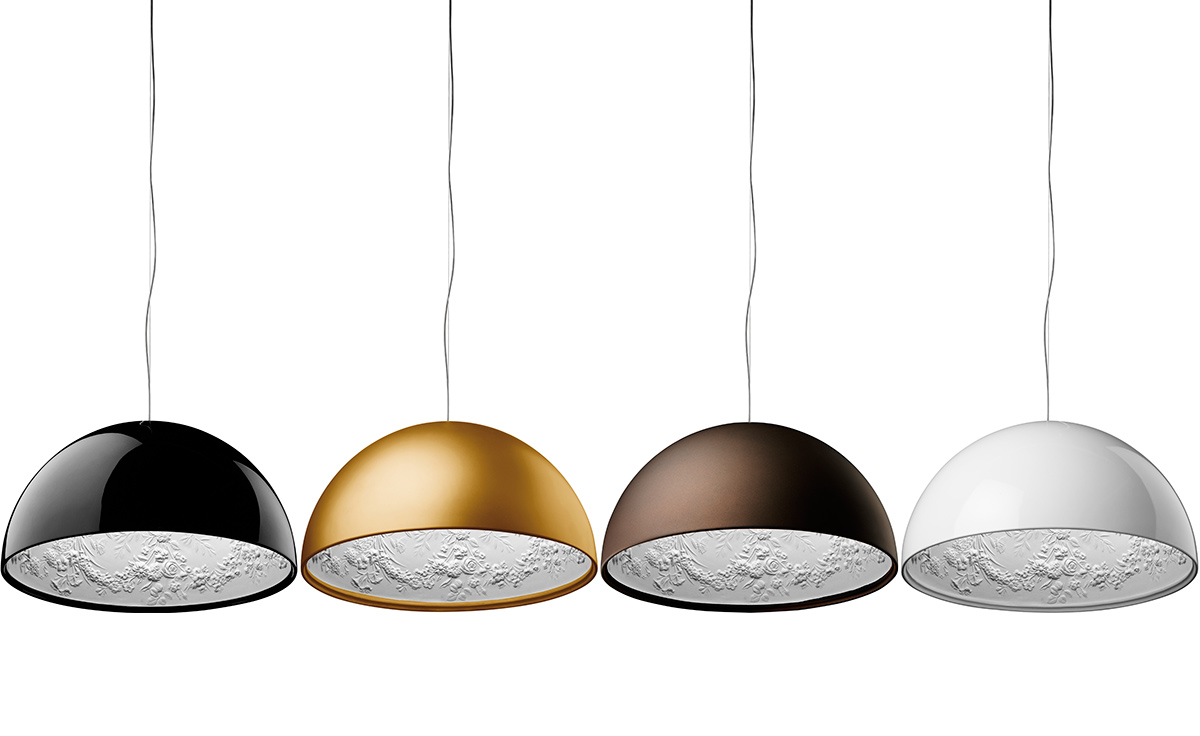 Exceptionnel Skygarden Pendant Lamp
