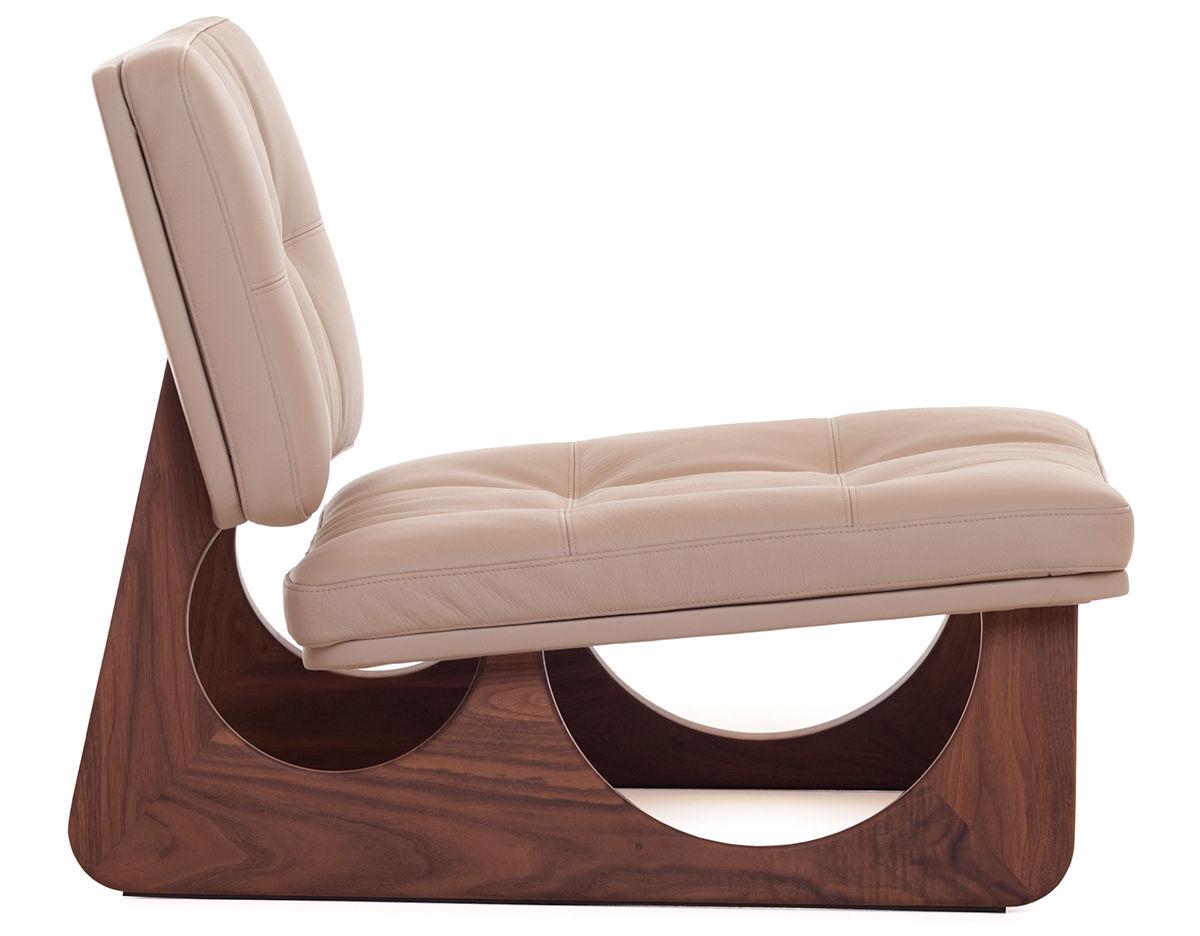 Sledge Lounge Chair 274 - hivemodern.com - photo#28