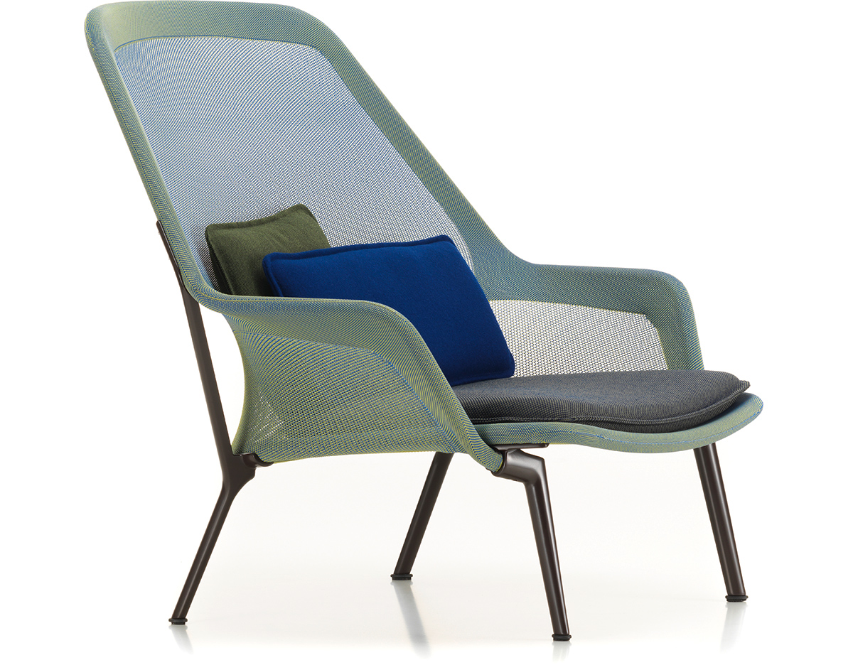 Slow Lounge Chair Hivemoderncom