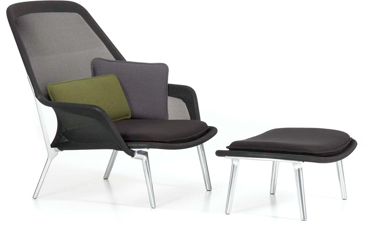 Slow Lounge Chair Hivemodern Com