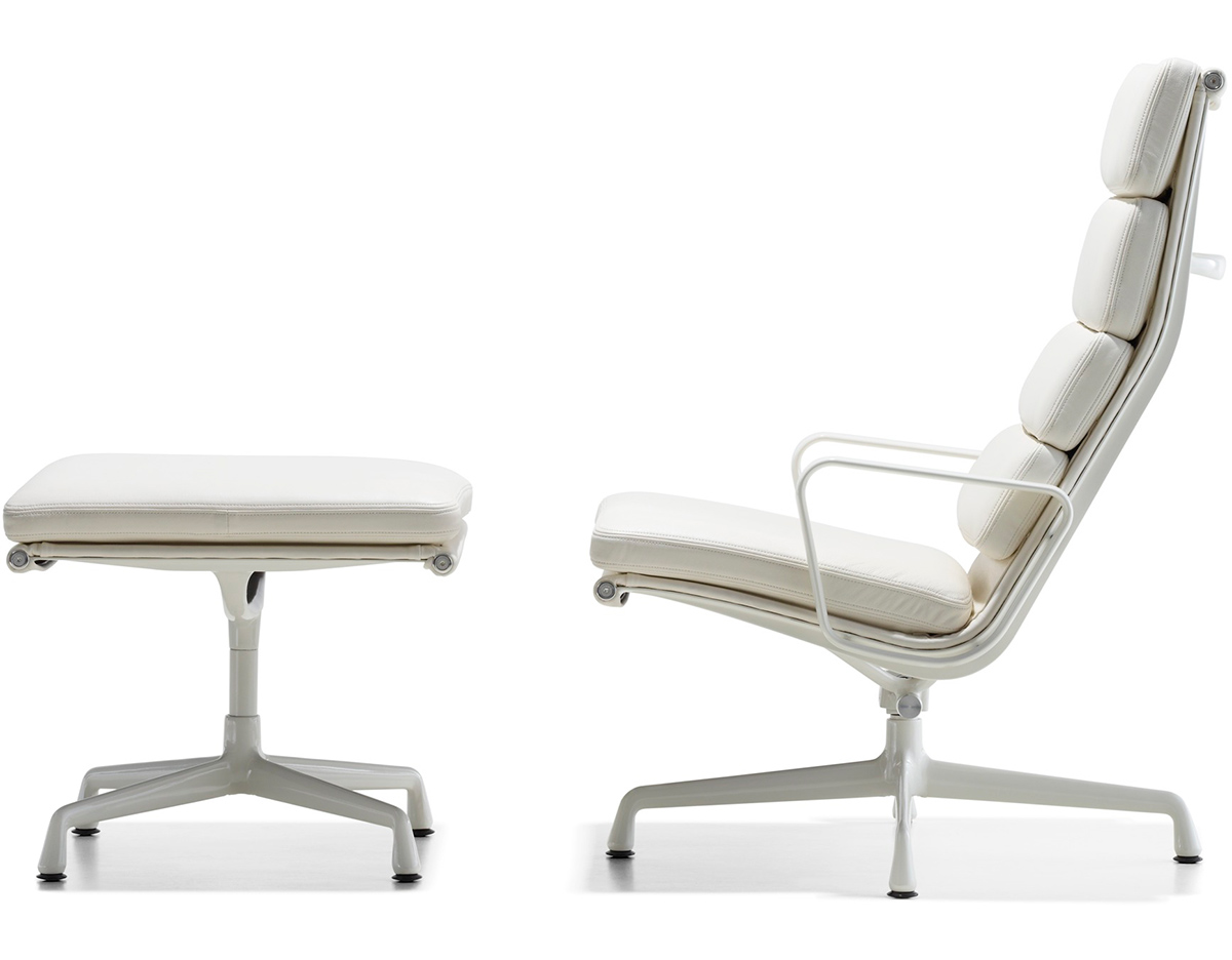herman miller eames soft pad lounge chair and ottoman. overview herman miller eames soft pad lounge chair and ottoman m