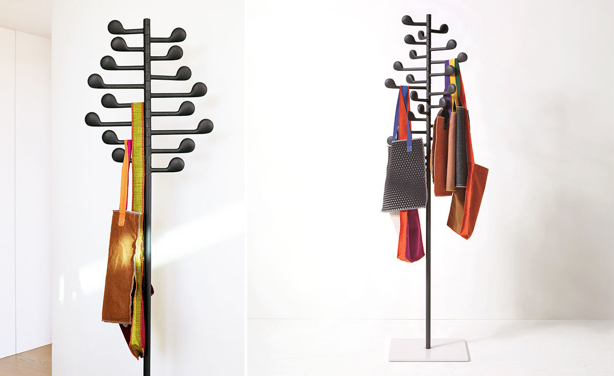 Song Coat Rack Hivemodern Com