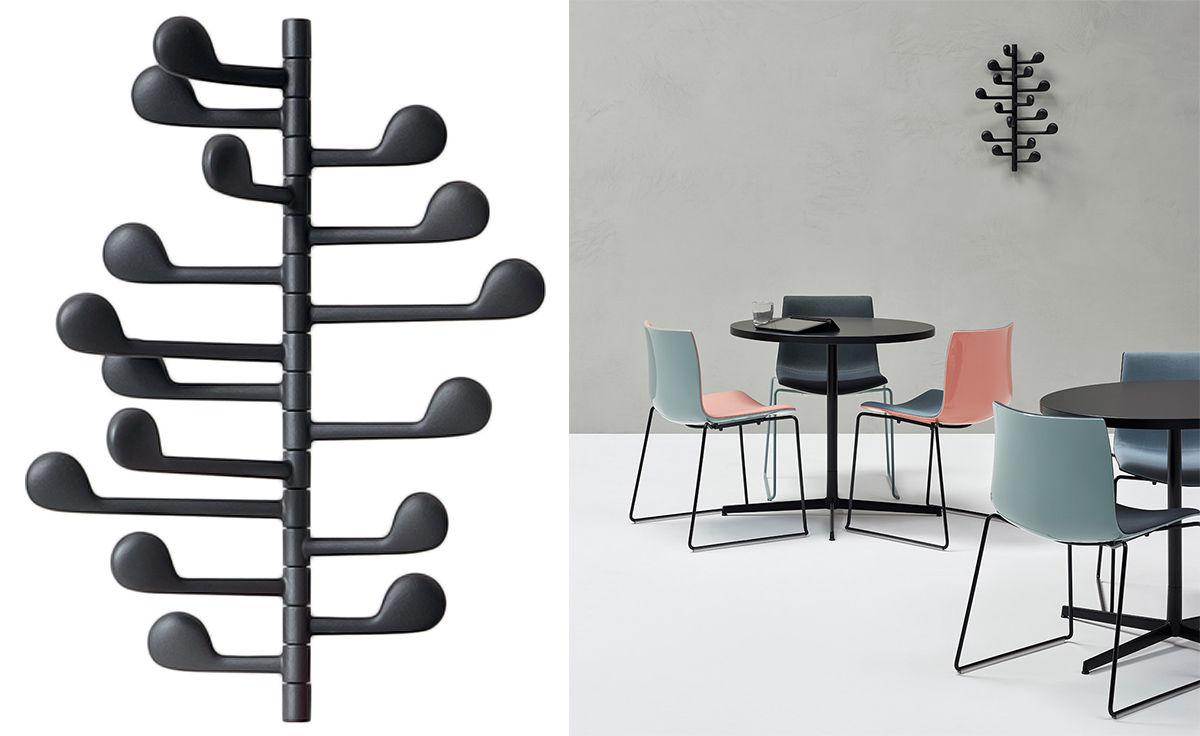 rack coat reviews pdx mercury mounted row furniture wayfair wall posner