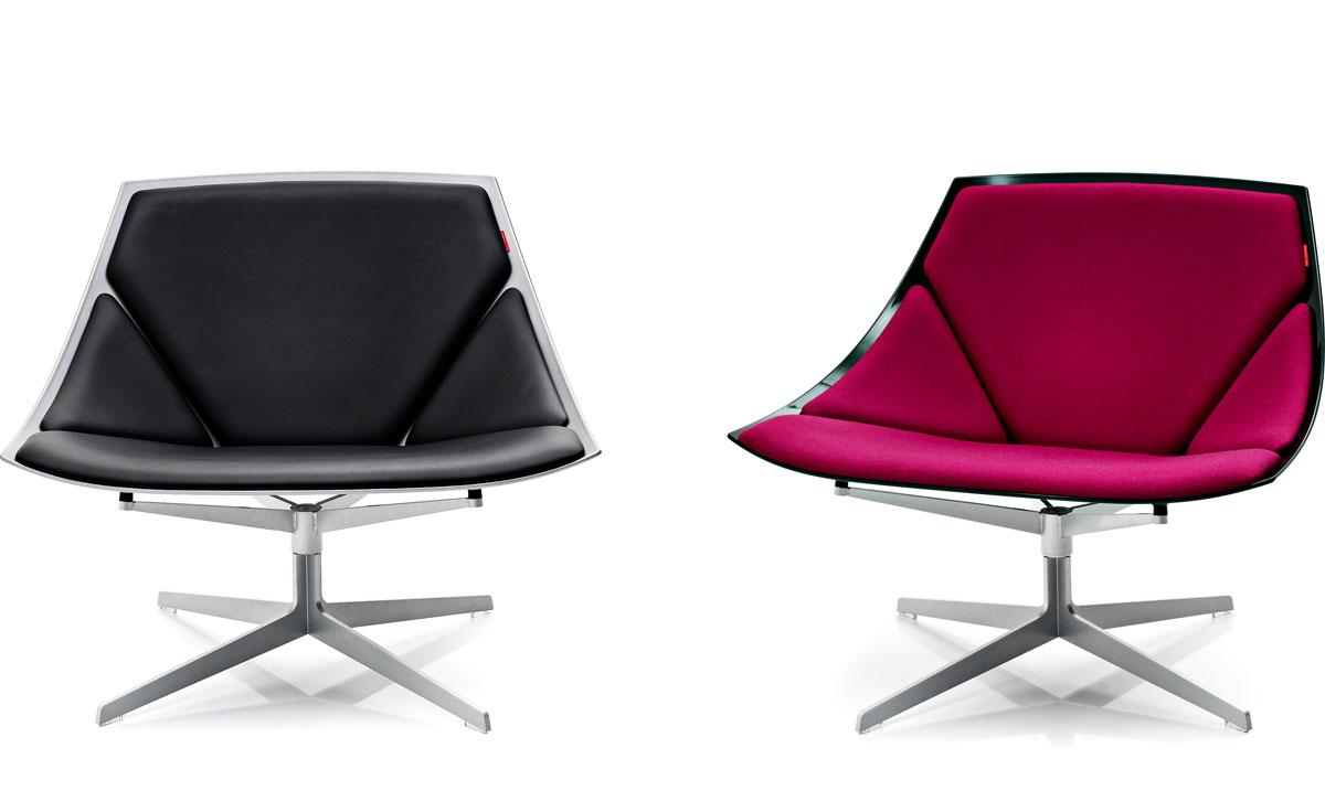 Space Lounge Chair Hivemodern Com