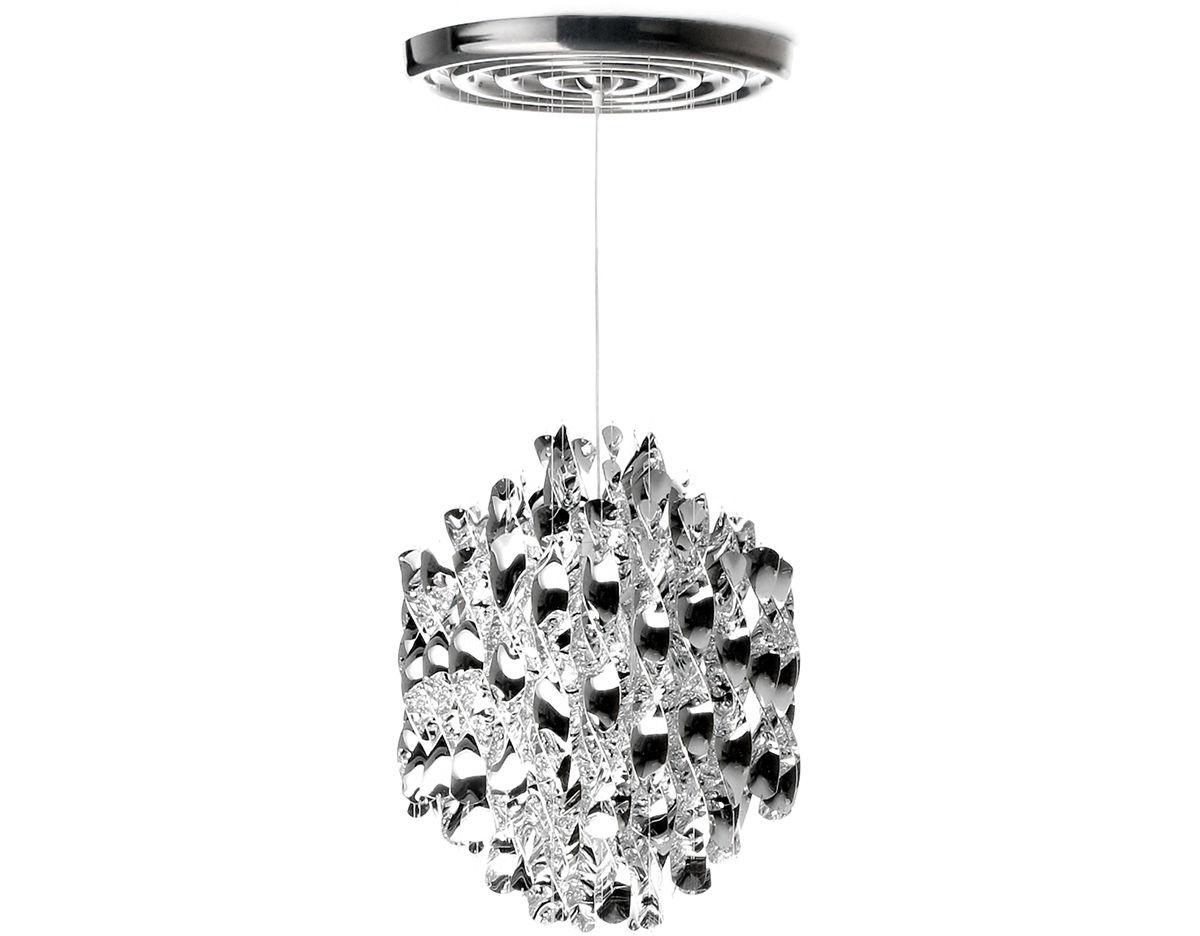 Panton spiral sp1 hanging lamp hivemodern panton spiral sp1 hanging lamp aloadofball Images