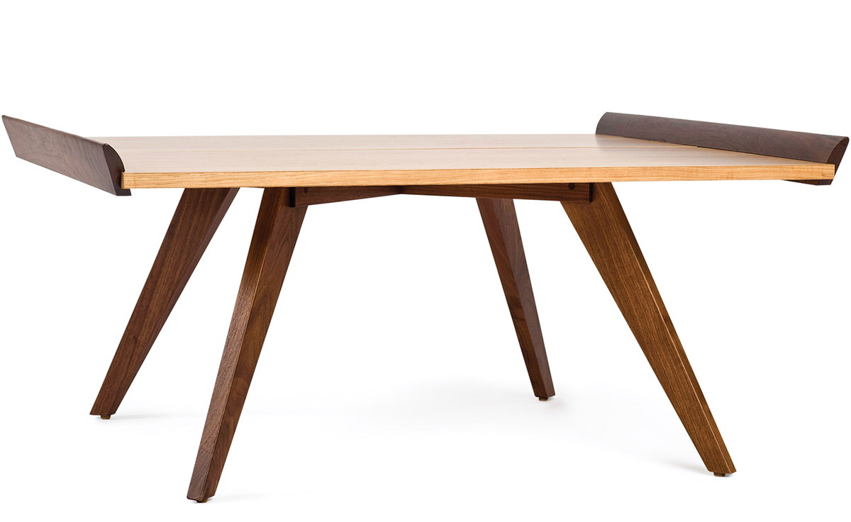 George Nakashima Table Weifeng Furniture