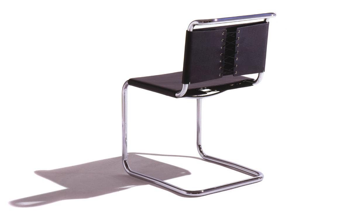 Spoleto Chair Hivemodern Com