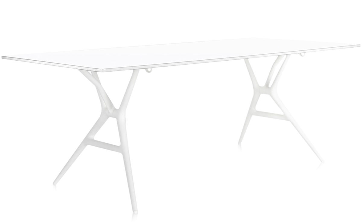 Spoon table for Table kartell