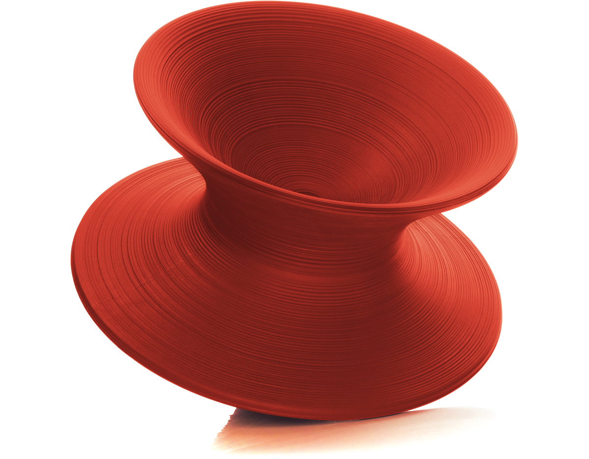 Spun Chair Hivemodern Com