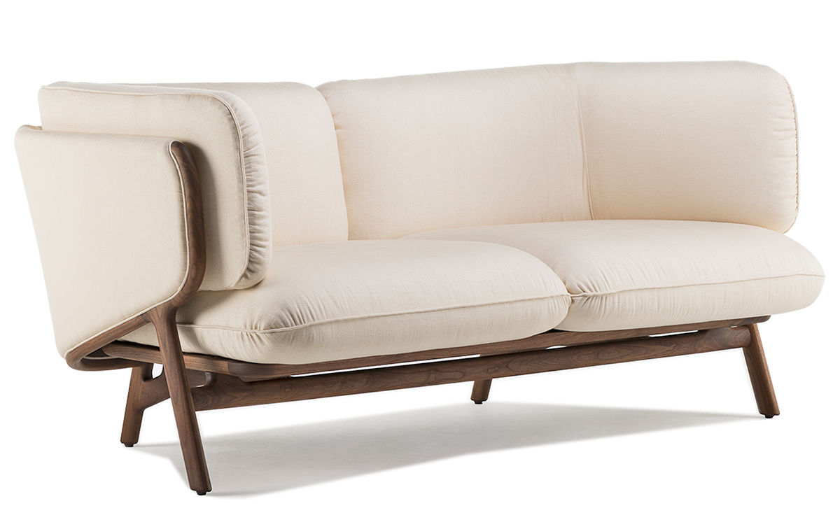 Stanley 2 Seat Sofa 102m