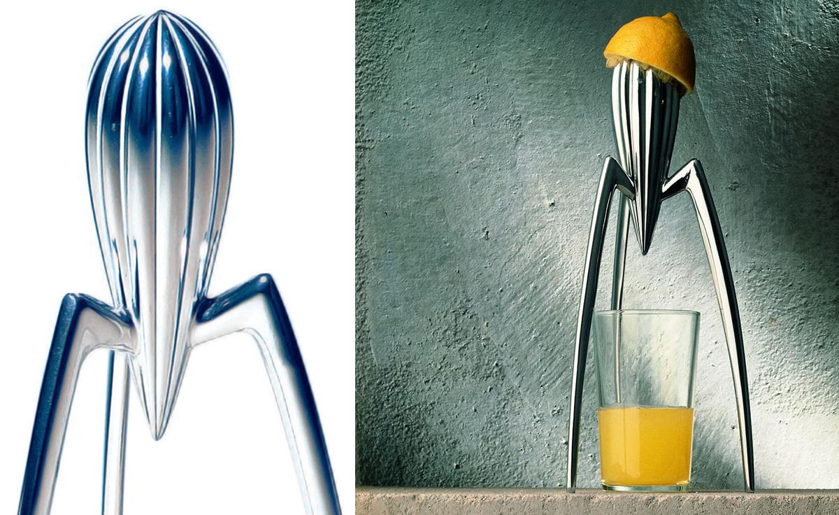 Starck juicy salif - Philippe starck design ...