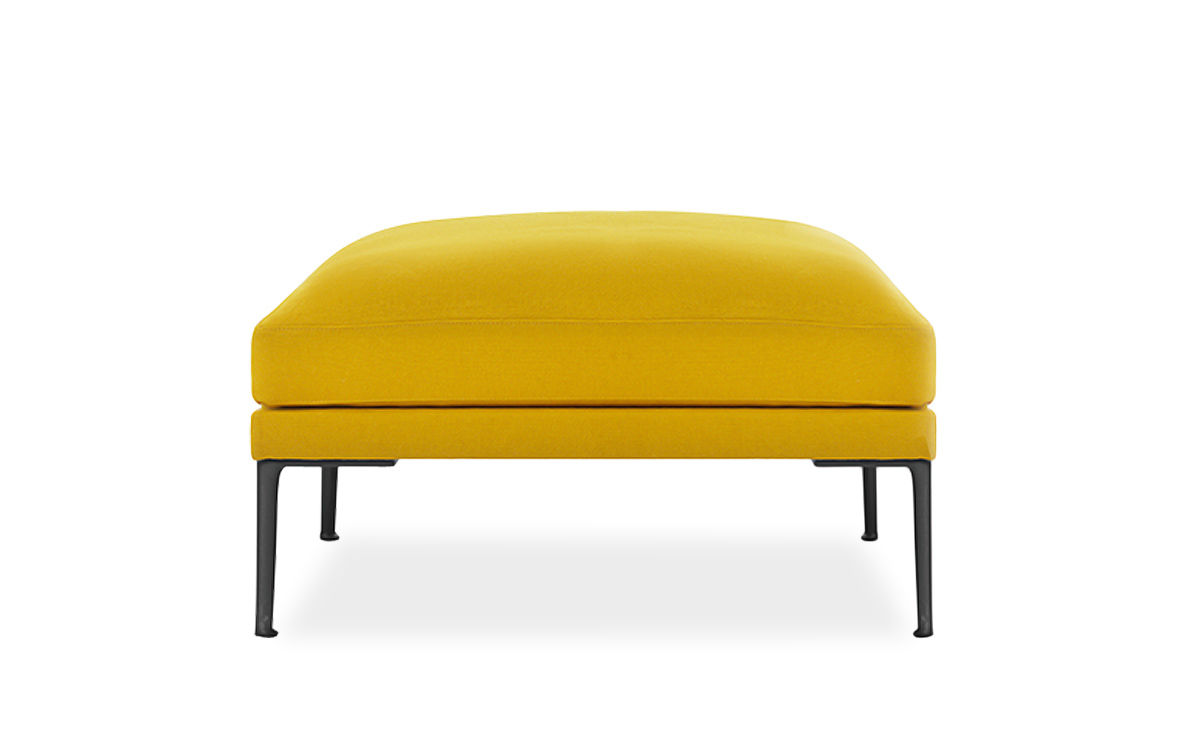 Steeve One Seat Bench Hivemodern Com