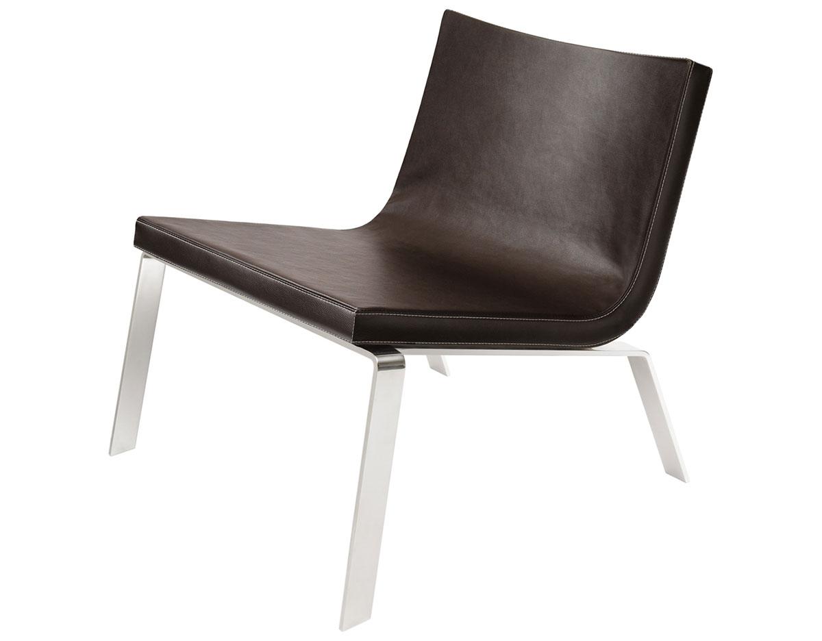 Stella Lounge Chair hivemodern